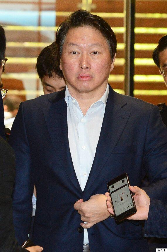 박근혜, 이재용 독대한 날 최순실과 8번 대포폰