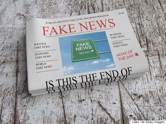 과학자들이 가짜 뉴스가 확산하는 두 가지 요인을