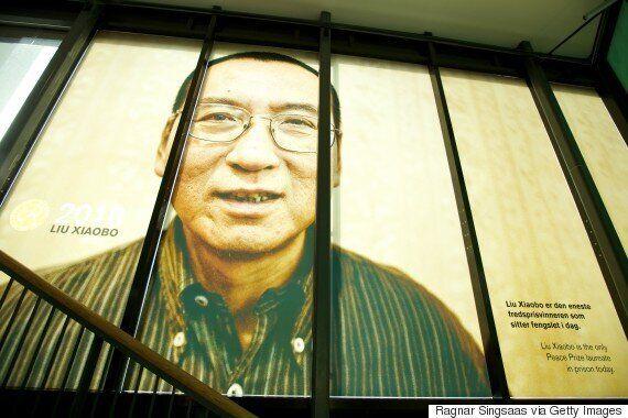 중국이 류샤오보의 시신을 이틀 만에 화장해 버린