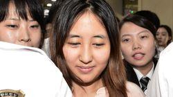 정유라가 이재용 재판에 변호인 몰래 출석하는 바람에 일어난