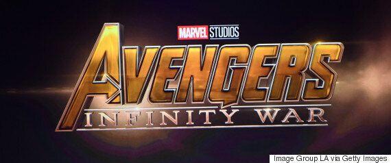 '어벤져스 : 인피니티 워' 최초 영상 공개로 캡틴 아메리카에 대한 루머가