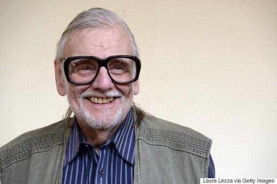 '좀비영화의 전설', 조지 로메로가 세상을