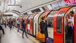 런던 지하철이 '신사·숙녀 여러분' 방송을
