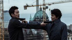 영화 '베를린'의 속편이 시나리오 집필