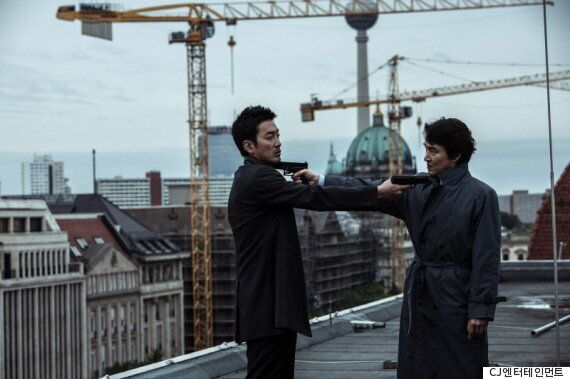 영화 '베를린'의 속편이 현재 시나리오 집필
