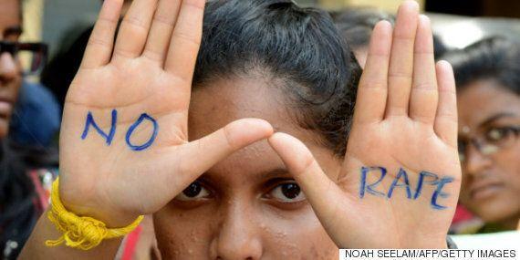 엄마들이 아동 강간범에게 단체로 복수하는 장면이