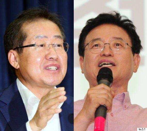 한국당은 어쩌면 일부러 열심히 악명을 쌓고 있는지도