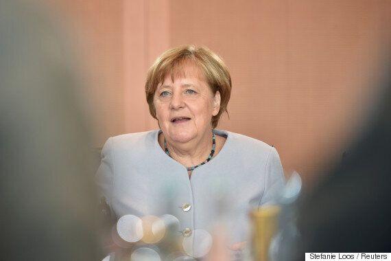 독일이 며칠 안에 동성결혼을 승인할 수도