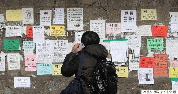 서울시의 역세권 '청년주택'이 전국 확대될 가능성이