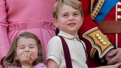 영국 여왕 생일 행사의 주인공은 여왕이