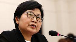 여가부 장관 후보자가 탁현민에 대해 밝힌
