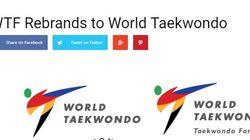 세계태권도연맹(WTF)이 마침내 이름을