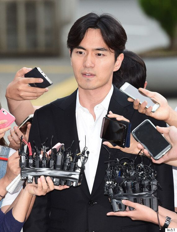검찰, 이진욱 성폭행 주장 여성 '무죄' 불복