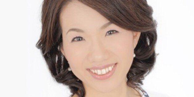 일본 자민당 도요타 마유코 의원이 정책비서를