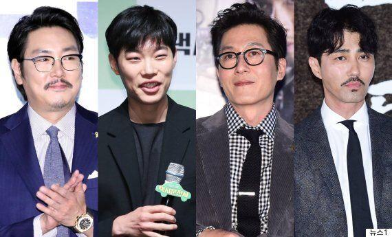 두기봉의 '마약전쟁'이 한국에서 리메이크