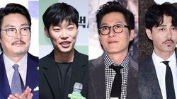 조진웅, 류준열, 김주혁, 차승원 '독전'으로