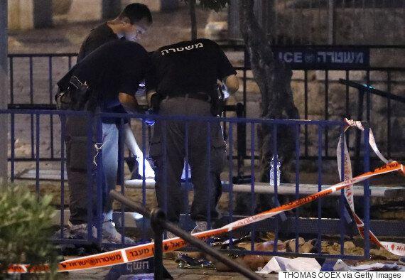 이스라엘 경찰 피습에 IS·하마스 서로 '우리