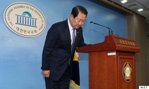 국민의당 '문준용 의혹 조작' 사태에 대한 자유한국당의 입장은 아직
