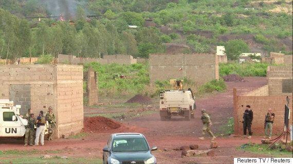말리 유명 리조트에서 '테러 추정' 무장괴한의 총격·인질극으로 2명이