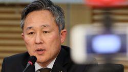 표창원 의원이 추천하는 법무부장관 후보자
