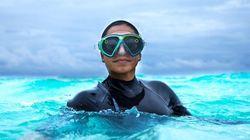 다이버들이 바닷속 세상을 공유하는 새로운