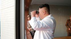 북한, 원산에 지중해 스타일 리조트