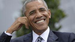 트럼프의 트윗으로 상처받은 미국인들을 오바마가 장문의 글로