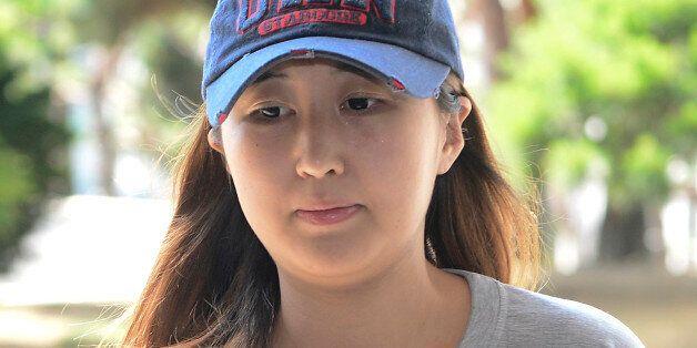 검찰이 재청구한 '정유라 구속영장'에 추가된
