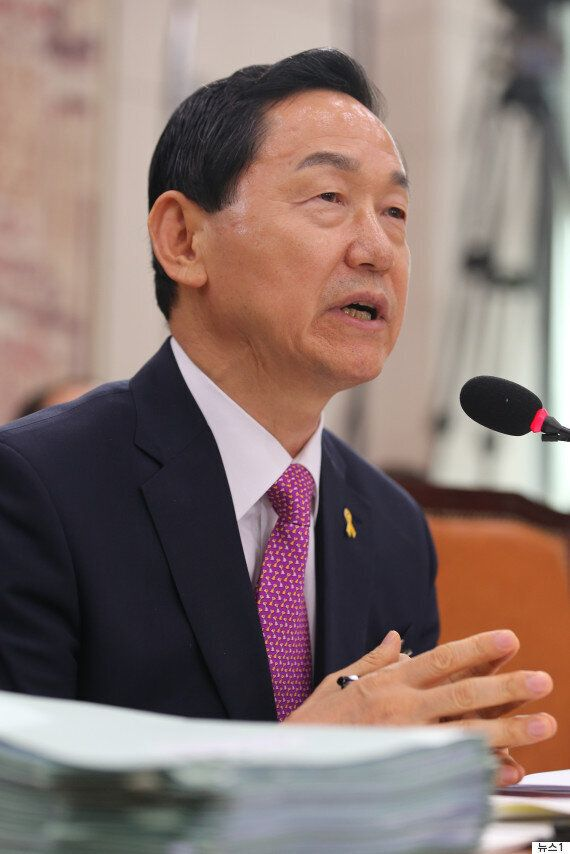 김상곤 교육부장관 청문보고서가 국민의당의 '전격협조'로