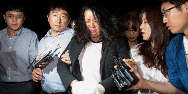 검찰이 '문준용 제보 조작' 이유미·이준서 압수수색을