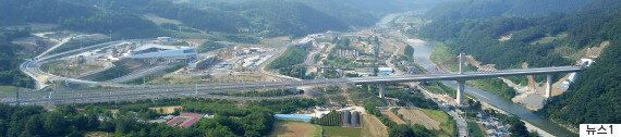 '서울-양양 고속도로'로 동해안 90분 시대가