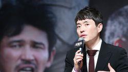 류승완 감독이 '보조 출연자 혹사 논란'