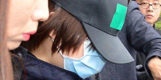 인천 초등생 살해 피의자가 '유괴'를 처음으로