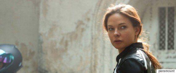 '미션 임파서블 6'는 이전보다 더 많은 여성 캐릭터를 등장시킬