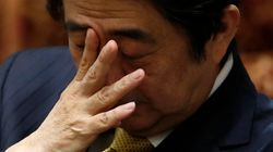 일본 자민당, 도쿄도의회 선거에서 '역사적