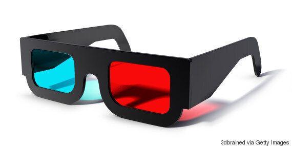 '아바타2'는 3D안경이 필요없는 3D영화로