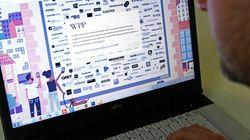 대규모 사이버공격이 유럽·미국을 강타하고