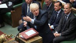 El Parlamento también impide el adelanto electoral solicitado por Boris