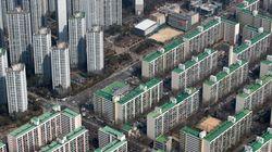정부가 '부동산 투기과열 억제' 대책을