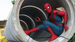 '스파이더맨 :홈커밍'은 인종 다양성을