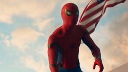 '스파이더맨: 홈커밍'에 대한 해외 트윗