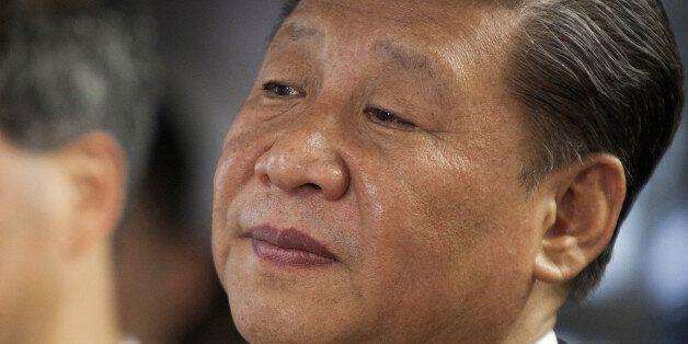 홍콩 방문한 시진핑이 빌린 두 개 호텔의 객실 수는 1300개가