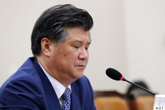 정의당이 처음으로 '임명 반대' 의견 밝힌 장관