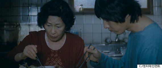'옥자' 이전에도 봉준호의 영화에서 '육식'은 긍정적인 식생활이