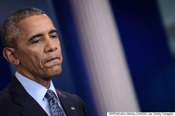 미국 민주당에서 오바마의 '러시아 대선개입' 대응이 미흡했다는 원망이 나오고