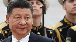 청와대가 시진핑 주석과의 정상회담을