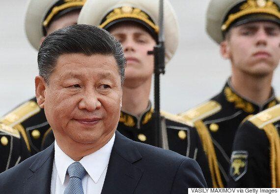 청와대가 문재인 대통령과 시진핑 주석의 정상회담을