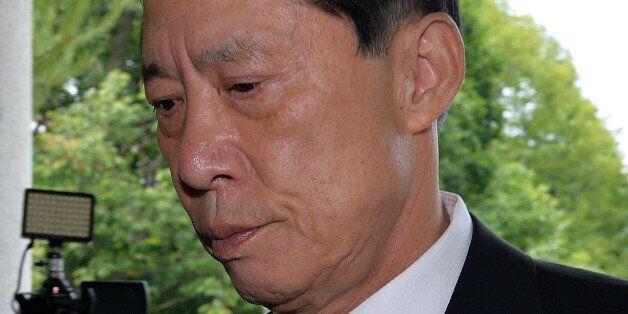 송영무 국방장관 후보자가 26년 전 음주운전 사고 내고도 대령 진급한 이유를