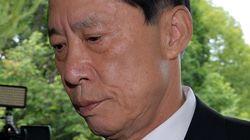 송영무가 26년 전 음주사고 내고도 대령 진급한 이유를