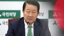 박주선이 민주당을 비난한 논리는 좀